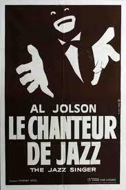 Le chanteur de jazz, de  Alan Crosland Jr.