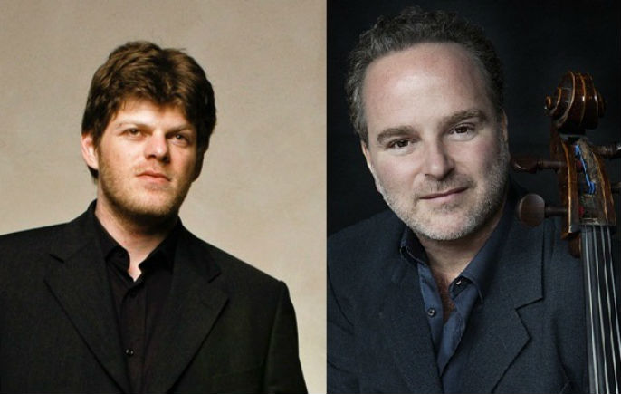 Musique classique: Guy Braunstein - Zvi Plesser - Sunwook Kim