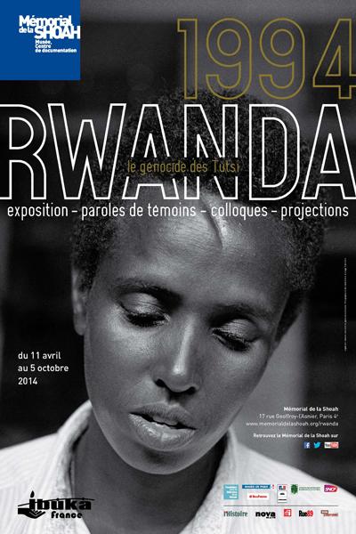 Rwanda 1994 : le génocide des Tutsi