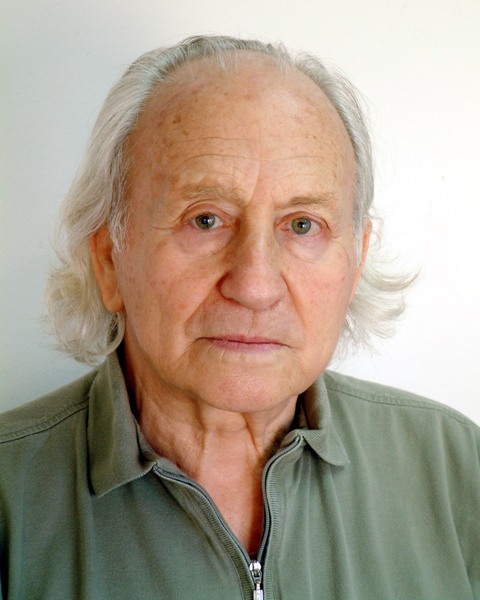 Le rebelle survivant d'Auschwitz à l'Exodus, avec N. Klieger et A. Michel