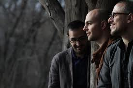 Jazz israélien: Shai Maestro Trio