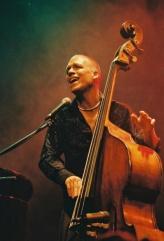 Jazz israélien: Avishaï Cohen trio