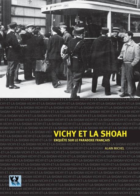 Les auteurs des éditions Elkana, avec Alain Michel, Noah Klieger et Michaël Berger
