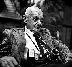 Roman Vishniac. De Berlin à New York, 1920-1975