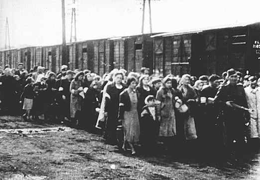 Le convoi du 11 août 1944: les derniers déportés de Lyon