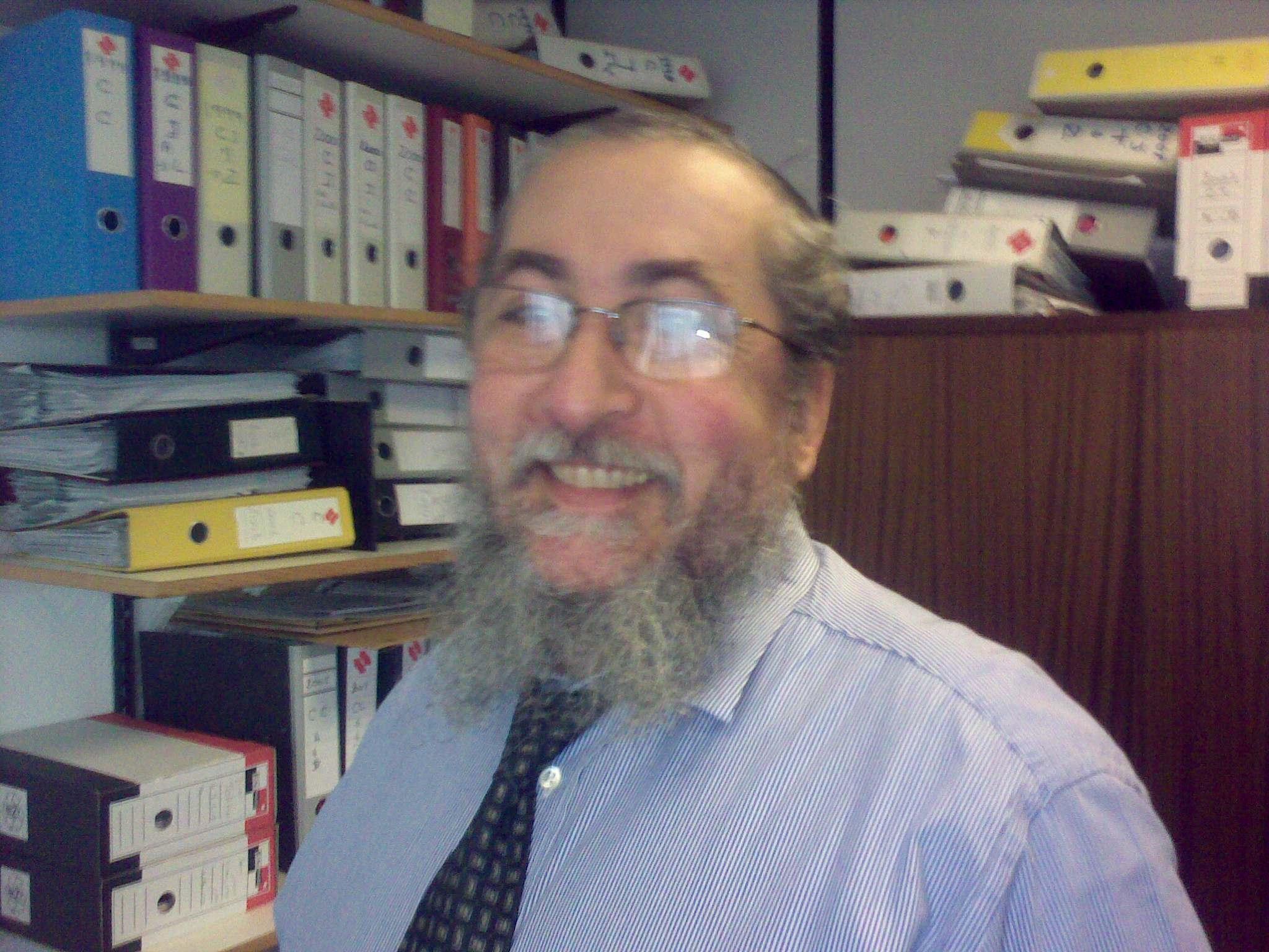 Etude du Talmud de Jérusalem, traité Bera'hot, avec Philippe Shlomo Assous