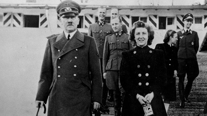 Documentaire: Hitler et sa famille