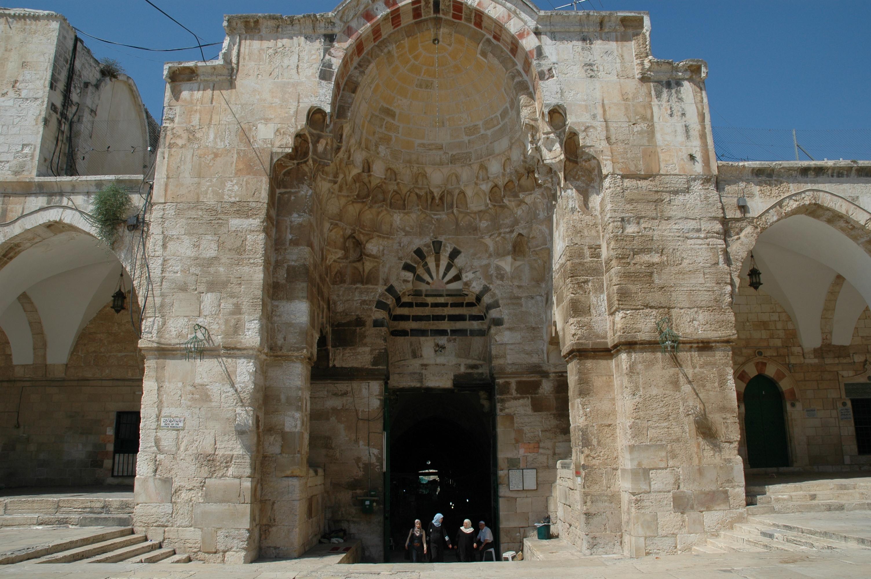 Gouverner Jérusalem à l'époque mamelouks, avec Julien Loiseau