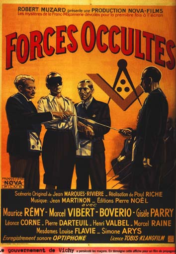 Le ciméma français sous l'occuaption a-t-il été antisémite? Avec Y. Moraly et E. Halperin