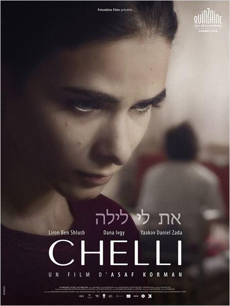Chelli, de Asaf Korman