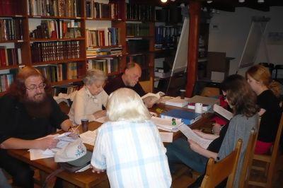 Université d'été de yiddish