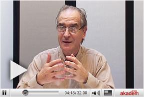 Le désert dans l'imaginaire biblique, avec Claude Birman