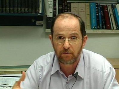 Le droit hébraïque, avec Michaël Wygoda