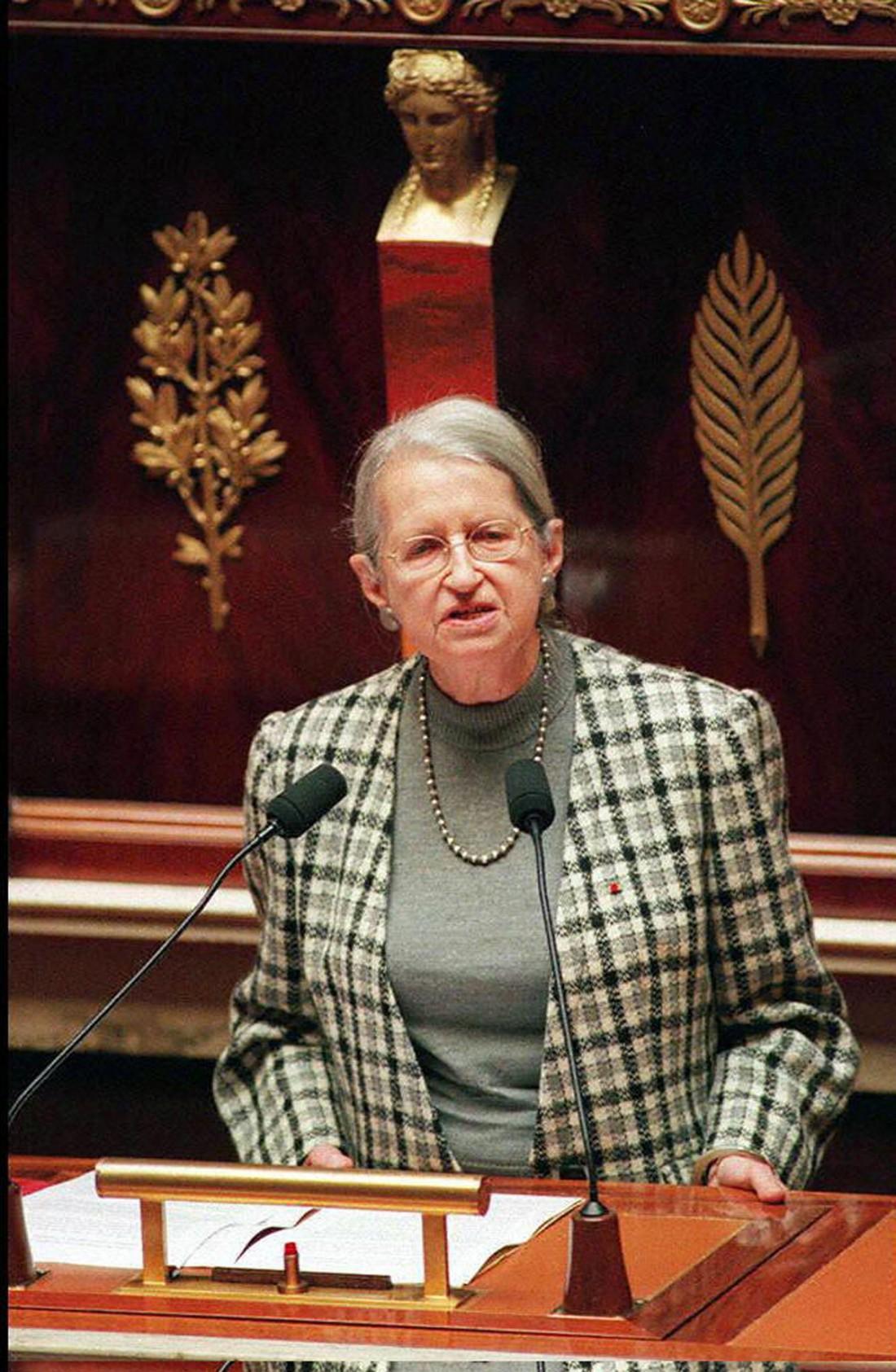 Dialogues, de Geneviève de Gaulle Anthonioz
