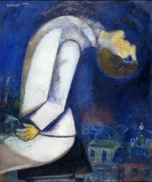 Marc Chagall: Les Sources de la Musique