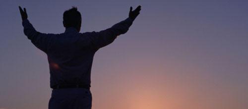 Découvrir Dieu dans les moments difficiles, avec David Pinto