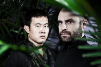Yom & Wang Li (France – Chine)