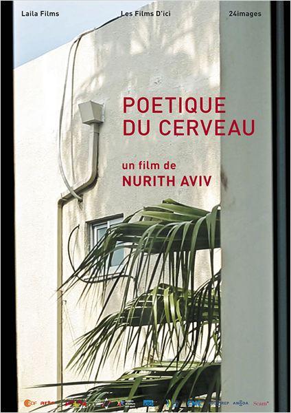 Poétique du cerveau, de Nurith Aviv