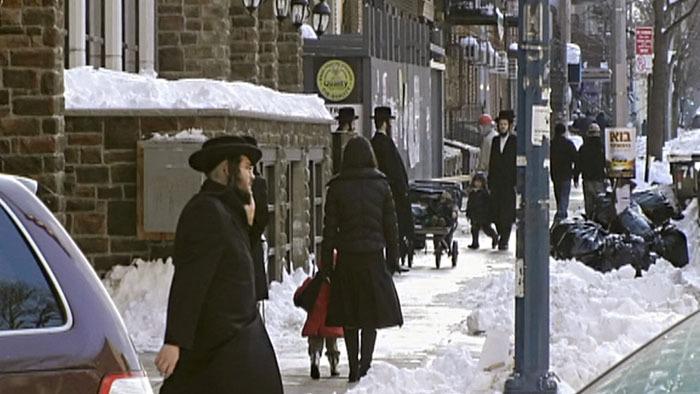 Soirée spéciale: le Yiddish, une langue morte?