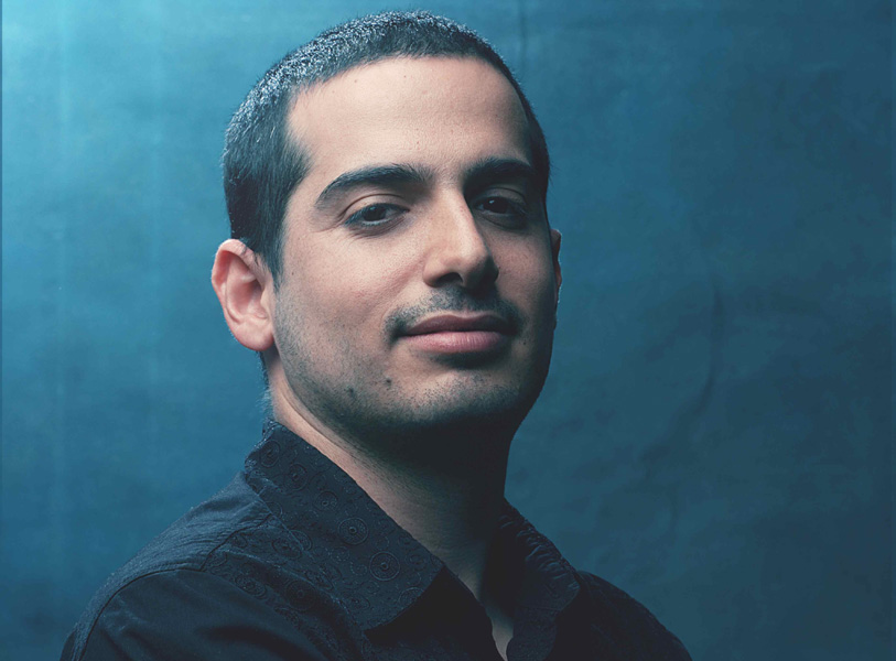 Jazz israélien: Yonathan Avishai