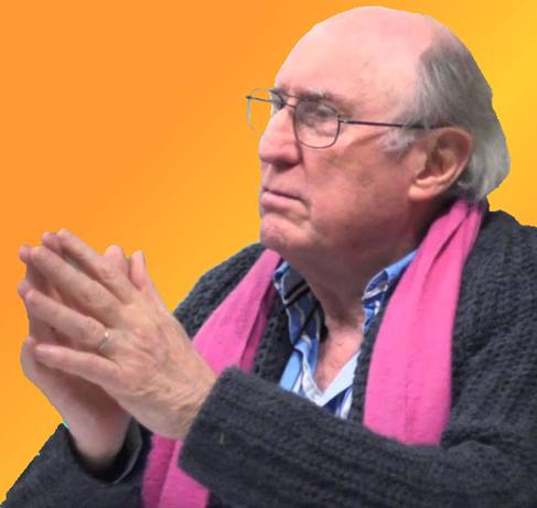 Rêver de réparer l'histoire, avec Jean-Jacques  Moscovitz