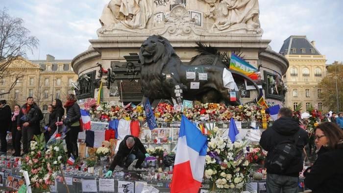 Reportage: la France face au terrorisme