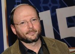 Cours d'initiation au judaïsme, avec Rivon Krygier