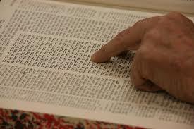 Etude des agadot du Talmud, avec Norbert Abenaim