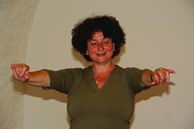 Chorale yiddish Tshiribim, avec Shura Lipovsky