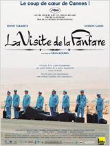 Film: La visite de la Fanfare, de Eran Kolirin