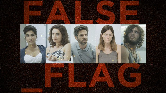 Série: False Flag (ép.5 à 8)