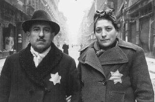 Documentaire: octobre 1943, le sauvetage