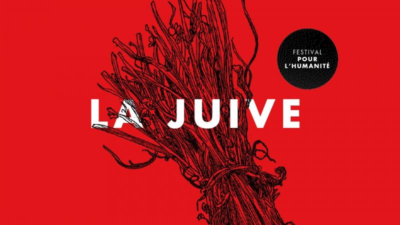 Opéra: La Juive, de Jacques-Fromental Halévy