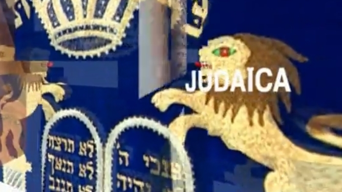 Judaïca, avec Josy Eisenberg
