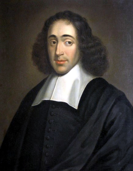 Les rapports de Spinoza au Judaïsme, avec Jeanine Ebguy