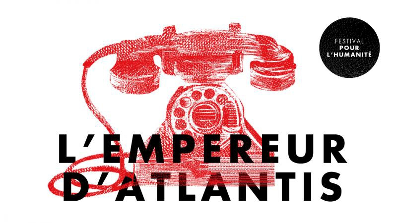 Opéra: L'Empereur d'Atlantis, de Viktor Ullmann