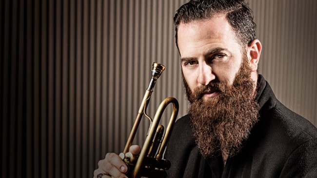 Jazz israélien: Avishai Cohen quartet (trompette)