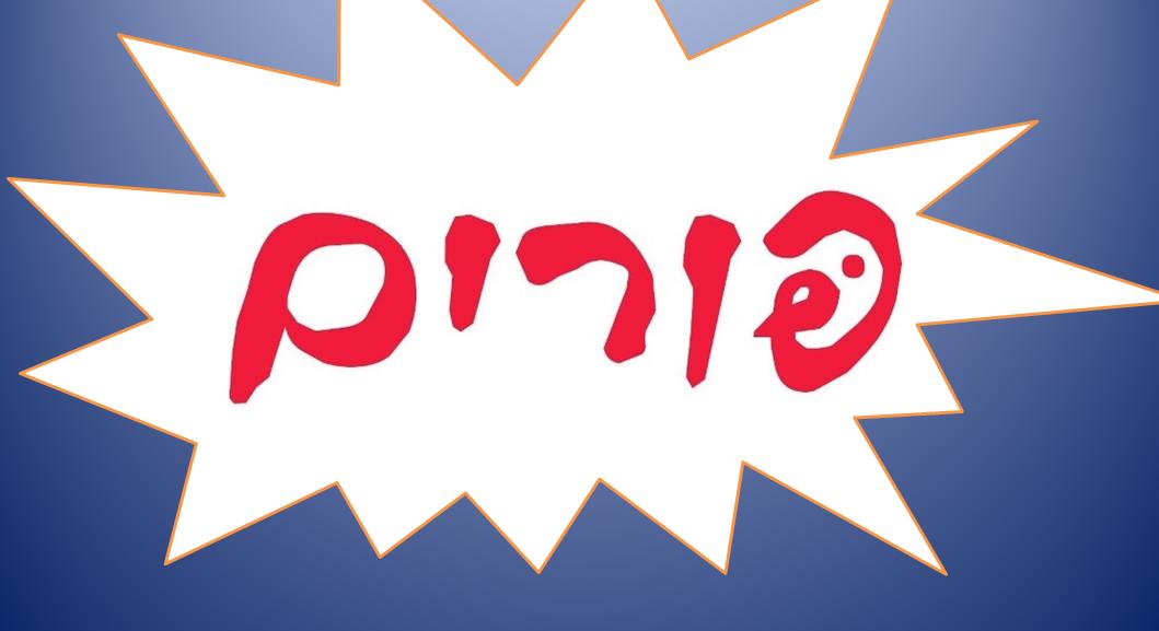 Fête de Pourim, avec les Klezmorimlekh