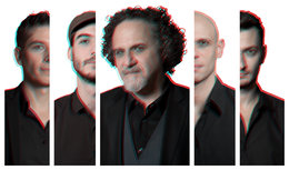 Klezmer: Anakronic Electro Orchestra & David Krakauer