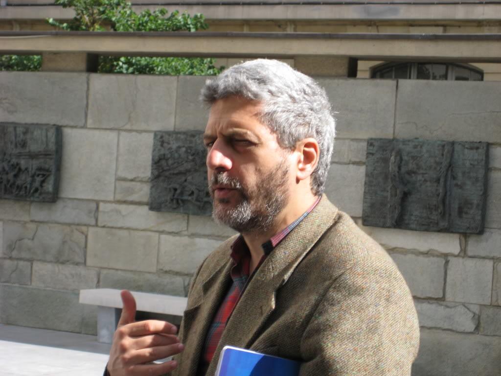 L'évolution du regard juif sur le christianisme, avec Philippe Boukara