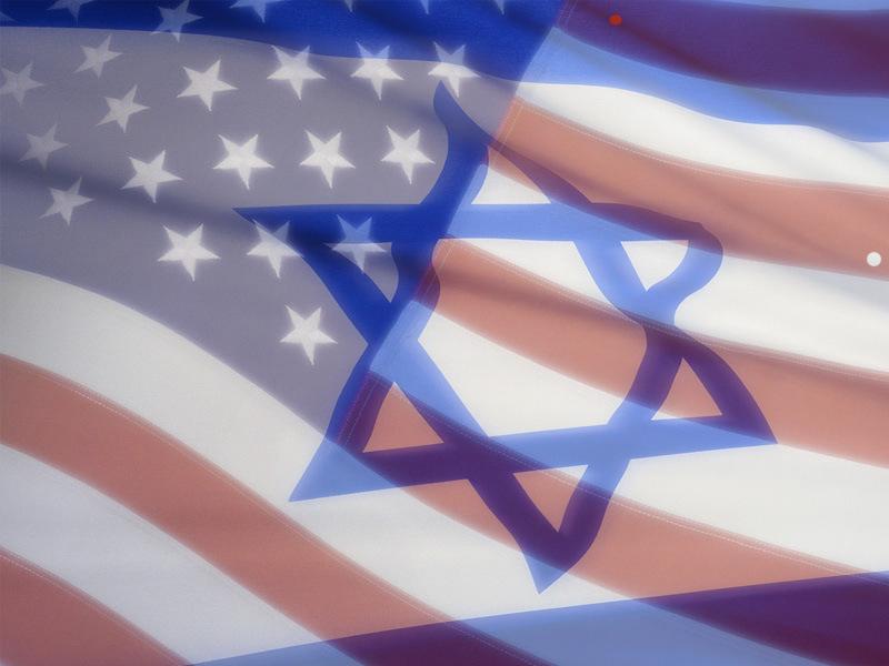 Israël et le concert des Nations, avec Charles Baccouche