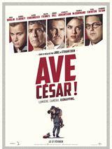 Ave, César! De Joel et Ethan Coen