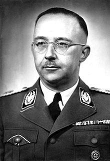 Documentaire: Qui a tué Heinrich Himmler, de Nicolas Wright