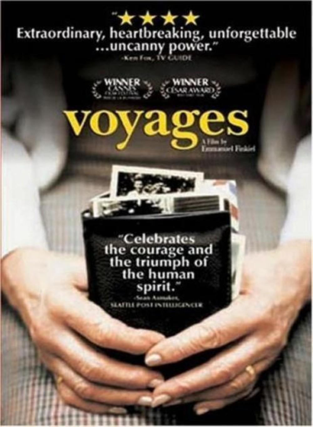 Voyages, de Emmanuel Finkiel