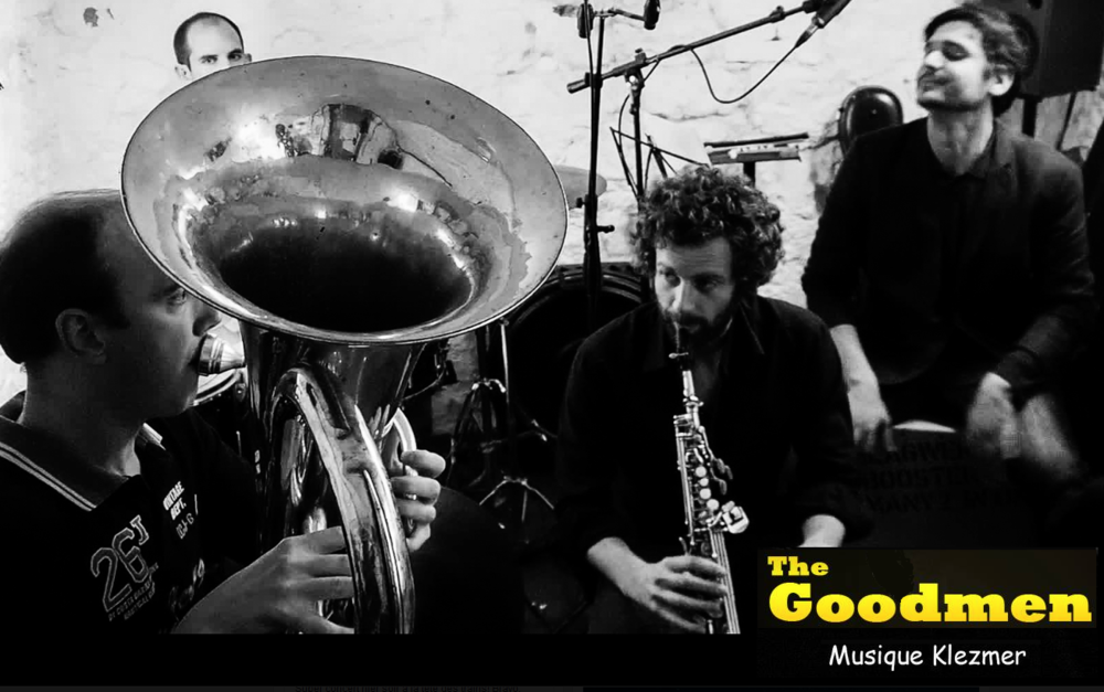 Klezmer: The Goodmen
