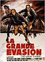 La grande évasion, de John Struges