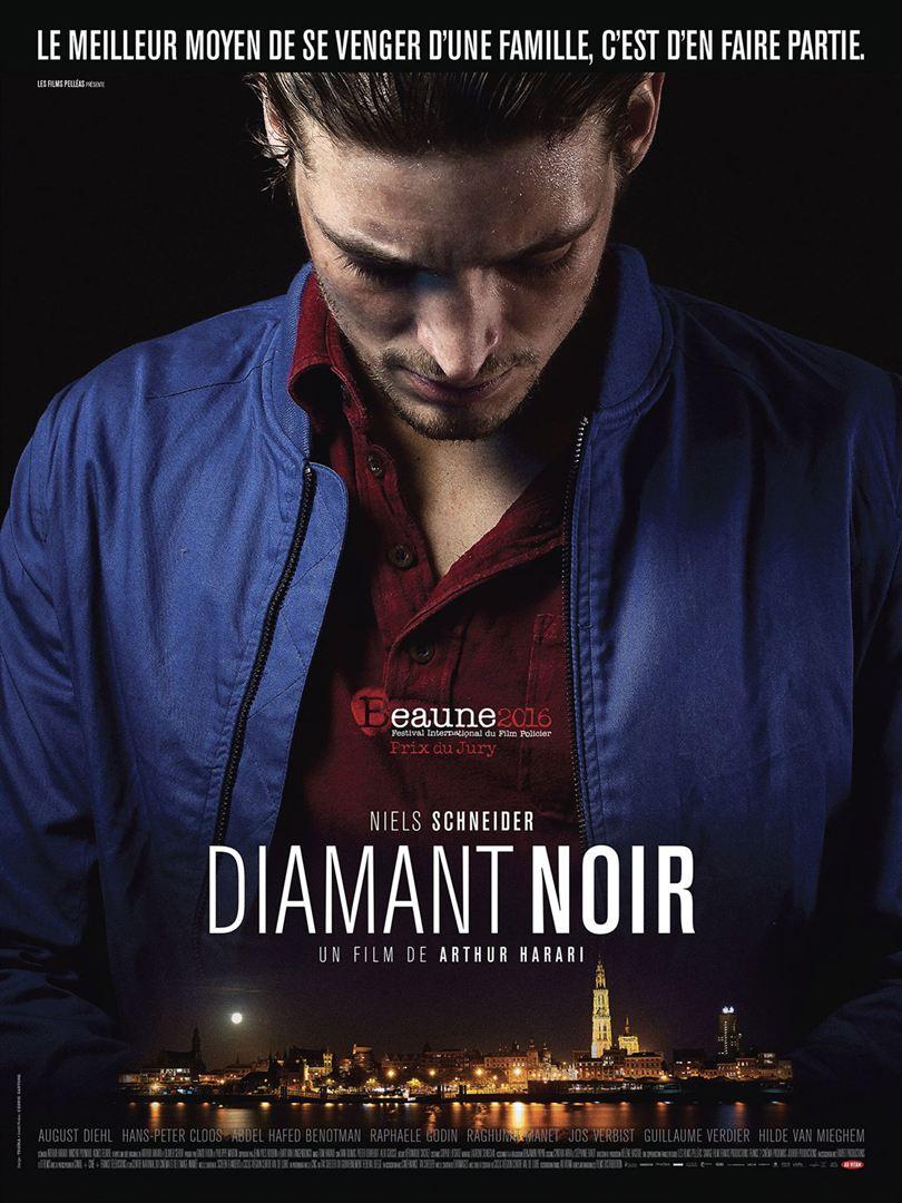 Diamant noir, de  Arthur Harari