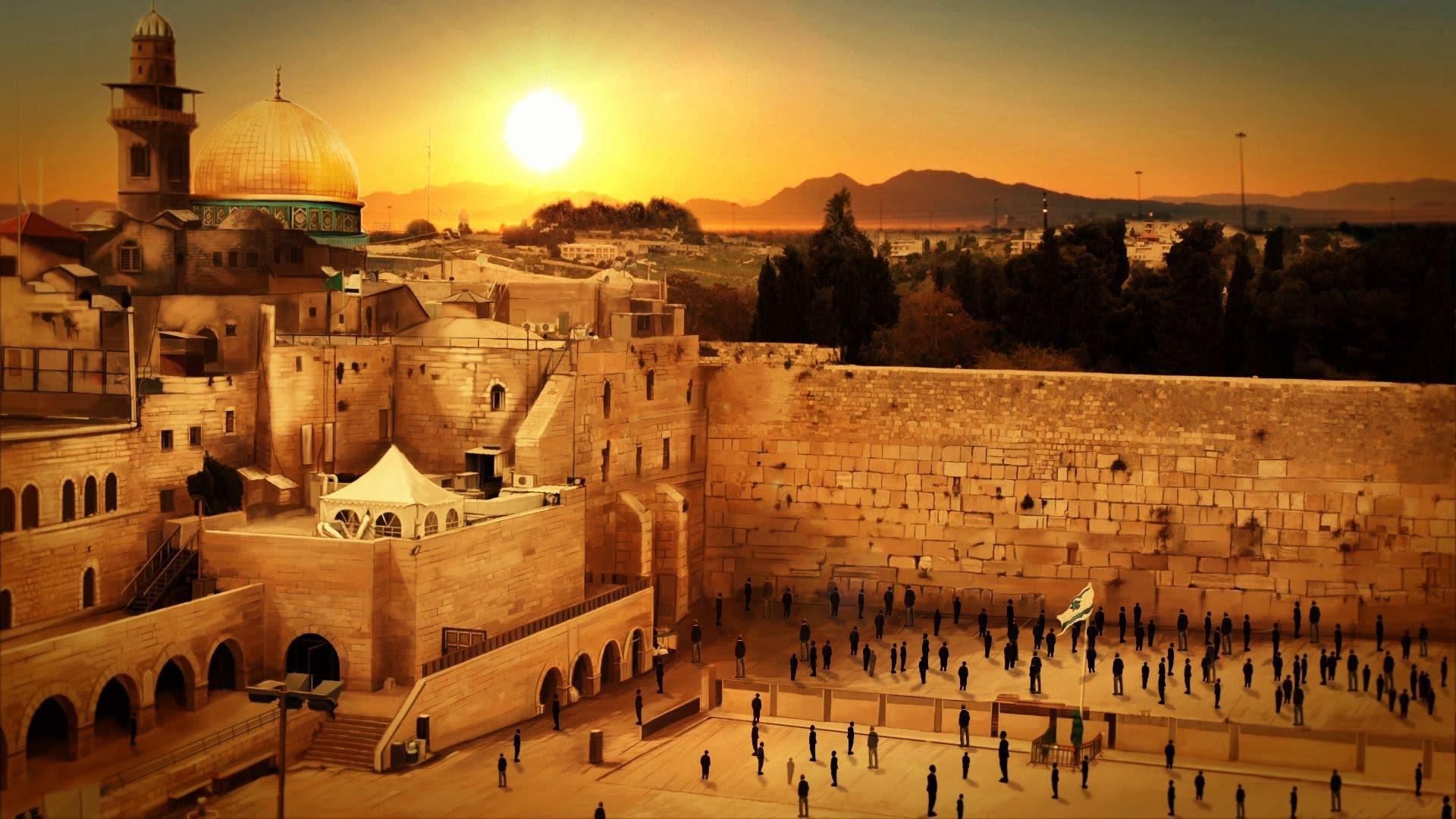 39ème Journée de Jérusalem