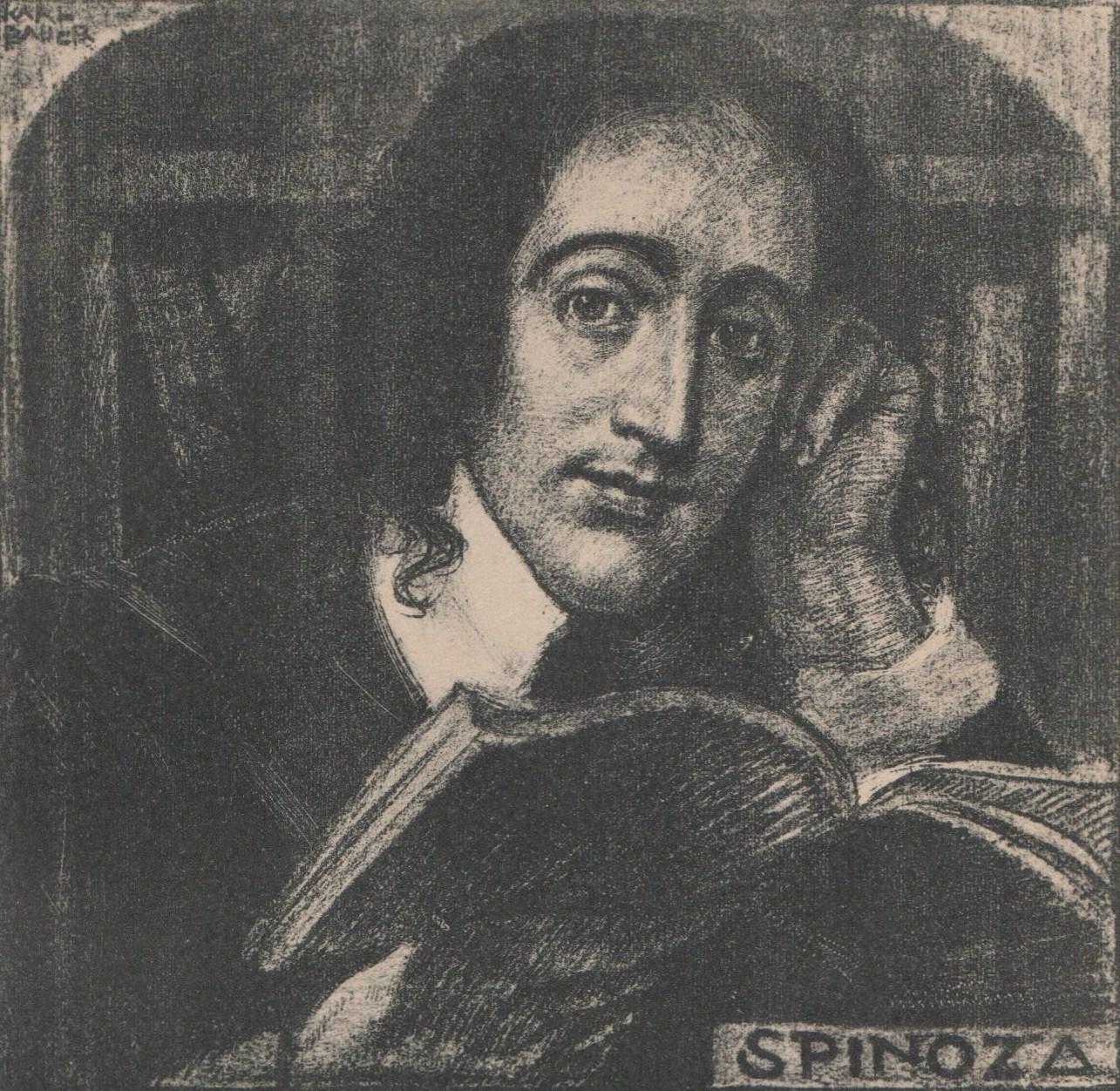 Introduction à l'éthique de Spinoza, avec Géraldine Roux