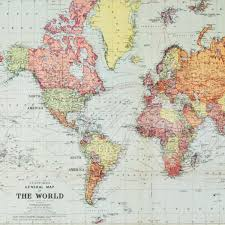 La mondialisation d'hier et d'aujourd'hui